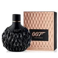 James Bond 007 Woman - parfémová voda s rozprašovačem