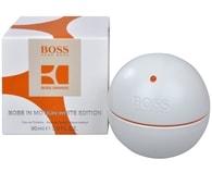 Hugo Boss In Motion White Edition - toaletní voda s rozprašovačem