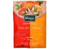 Sůl do koupele Červený pomeranč & grep 60 g