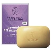 Levandulové rostlinné mýdlo Weleda 100 g