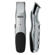 Bezdrátový holící strojek pro perfektní výsledky (Wahl Groomsman Rechargeable WHL-9918-1416)