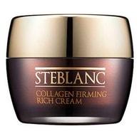 Zpevňující krém s obsahem 54% mořského kolagen (Collagen Firming Rich Cream) 50 ml