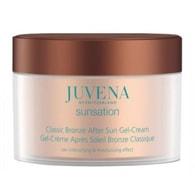 Juvena Třpytivý gelový krém po opalování Sunsation (Classic Bronze After Sun Gel-Cream) 200 ml
