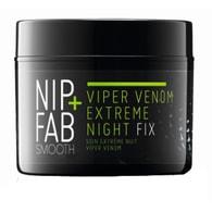 Silný noční krém proti vráskám Viper Venom (Extreme Night) 50 ml