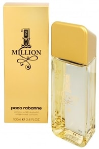 Paco Rabanne 1 Million voda po holení