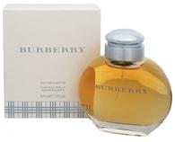Burberry For Woman - parfémová voda s rozprašovačem
