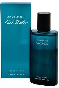 Davidoff Cool Water Man - voda po holení
