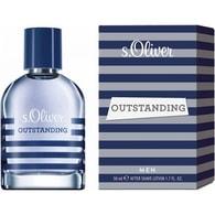 S.Oliver Outstanding Men - voda po holení