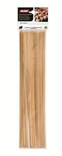 Grilovací jehly bambusové 30cm set – 50ks Ibili
