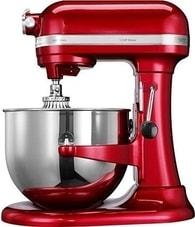 Robot Artisan 5KSM7580XEER královská červená KitchenAid