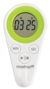 Kuchyňská minutka Mastrad zelená