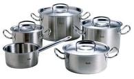 Sada nádobí – nerez, 5 dílná - Original profi collection® Fissler