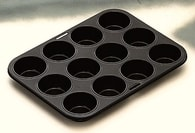 Forma na muffiny Ibili