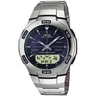 Pánské hodinky Casio WAVE CEPTOR WVA-105HDE-2AVER