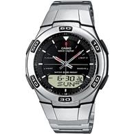 Pánské hodinky Casio WAVE CEPTOR WVA-105HDE-1AVER