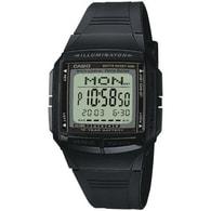 Pánské hodinky Casio Data Bank DB-36-1AVEF
