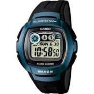 Pánské hodinky Casio Collection W-210-1BVEF