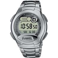 Pánské hodinky Casio Collection W-752D-1AVEF