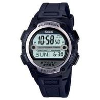 Pánské hodinky Casio Collection W-756-2AVEF