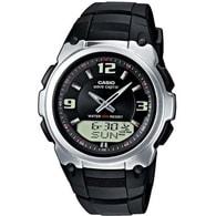 Pánské hodinky Casio WAVE CEPTOR WVA-109HE-1BVER