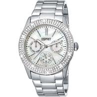 Dámské hodinky Esprit ES-Peony Silver ES103822008