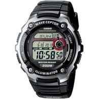 Pánské hodinky Casio WAVE CEPTOR WV-200E-1AVEF