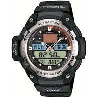 Pánské hodinky Casio Collection SGW-400H-1BVER