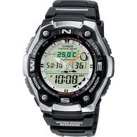 Pánské hodinky Casio Collection AQW-101-1AVER