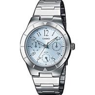 Dámské hodinky CASIO Collection LTP-2069D-2A2VEF