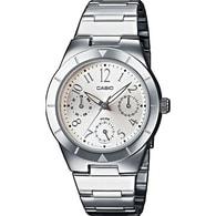 Dámské hodinky CASIO Collection LTP-2069D-7A2VEF