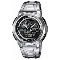 Pánské hodinky Casio Collection AQF-102WD-1BVEF