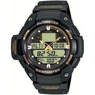 Pánské hodinky Casio Collection SGW-400H-1B2VER
