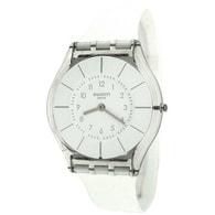 Dámské hodinky SWATCH White Classiness SFK360