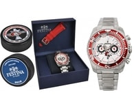 Pánské hodinky Festina Limited Edition HC Pardubice 16564/HC